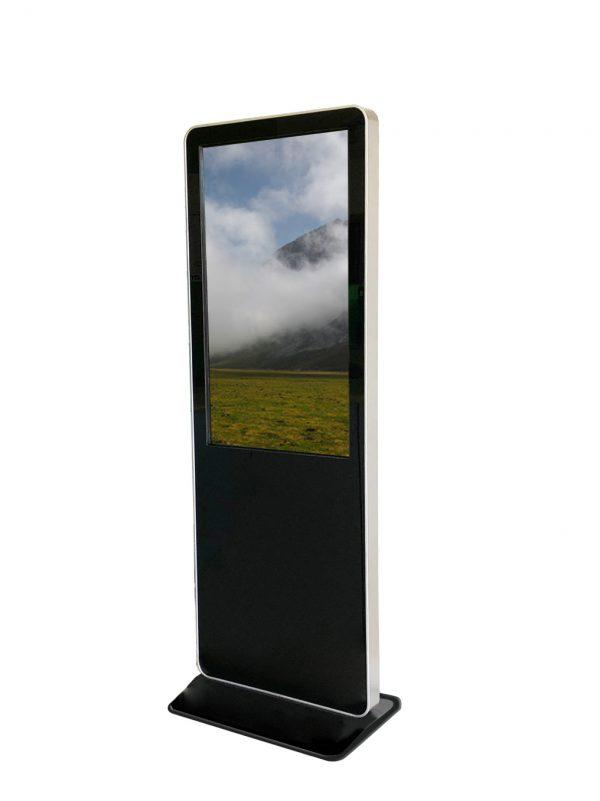 Mupi full color LCD - Pantallas Afiche